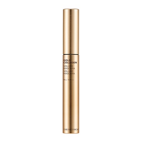 Mascara TFS.GOLD COLLAGEN VOLUME MASCARA