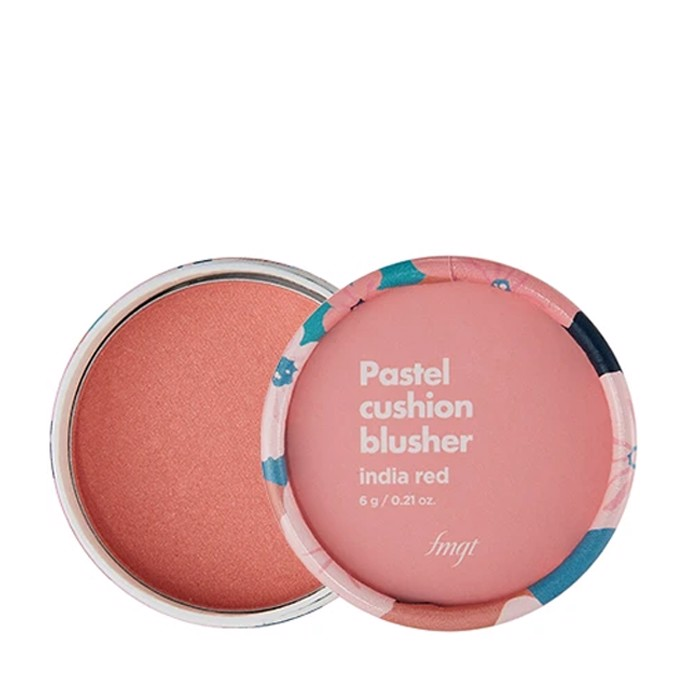 THE FACE SHOP PASTEL CUSHION BLUSHER 07