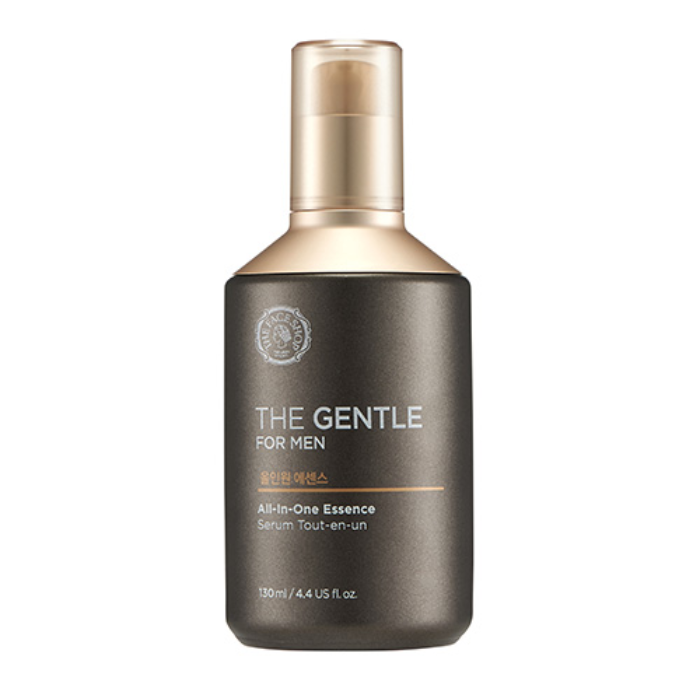 [2020] Tinh Chất Dưỡng Da Cho Nam Giới THE GENTLE FOR MEN ALL-IN-ONE ESSENCE