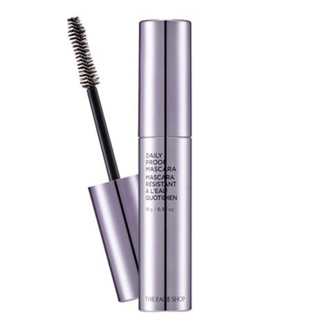 Mascara THEFACESHOP DAILY PROOF MASCARA