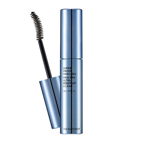 Mascara THEFACESHOP SUPER PROOF MASCARA