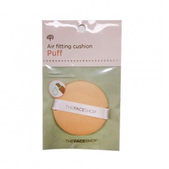 Bông Mút Cushion (GWP) THEFACESHOP CUSHION PUFFS 3P