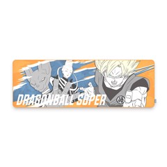 Bàn Di Chuột - Mousepad AKKO Dragon Ball Super - Battle Of Gods