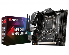 Mainboard MSI MPG Z390-I GAMING EDGE AC LGA1151V2