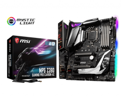 Mainboard MSI MPG Z390 GAMING PRO CARBON AC LGA1151v2