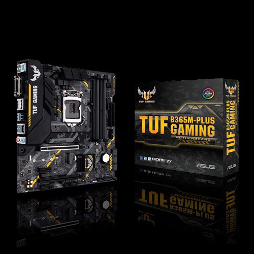 Mainboard Asus TUF B365M-Plus Gaming LGA 1151v2