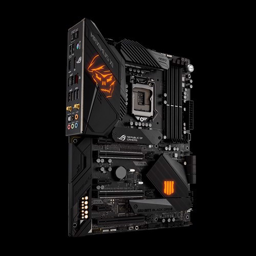 Mainboard ASUS Z390 ROG MAXIMUS XI HERO (CALL OF DUTY EDITION) LGA1151v2