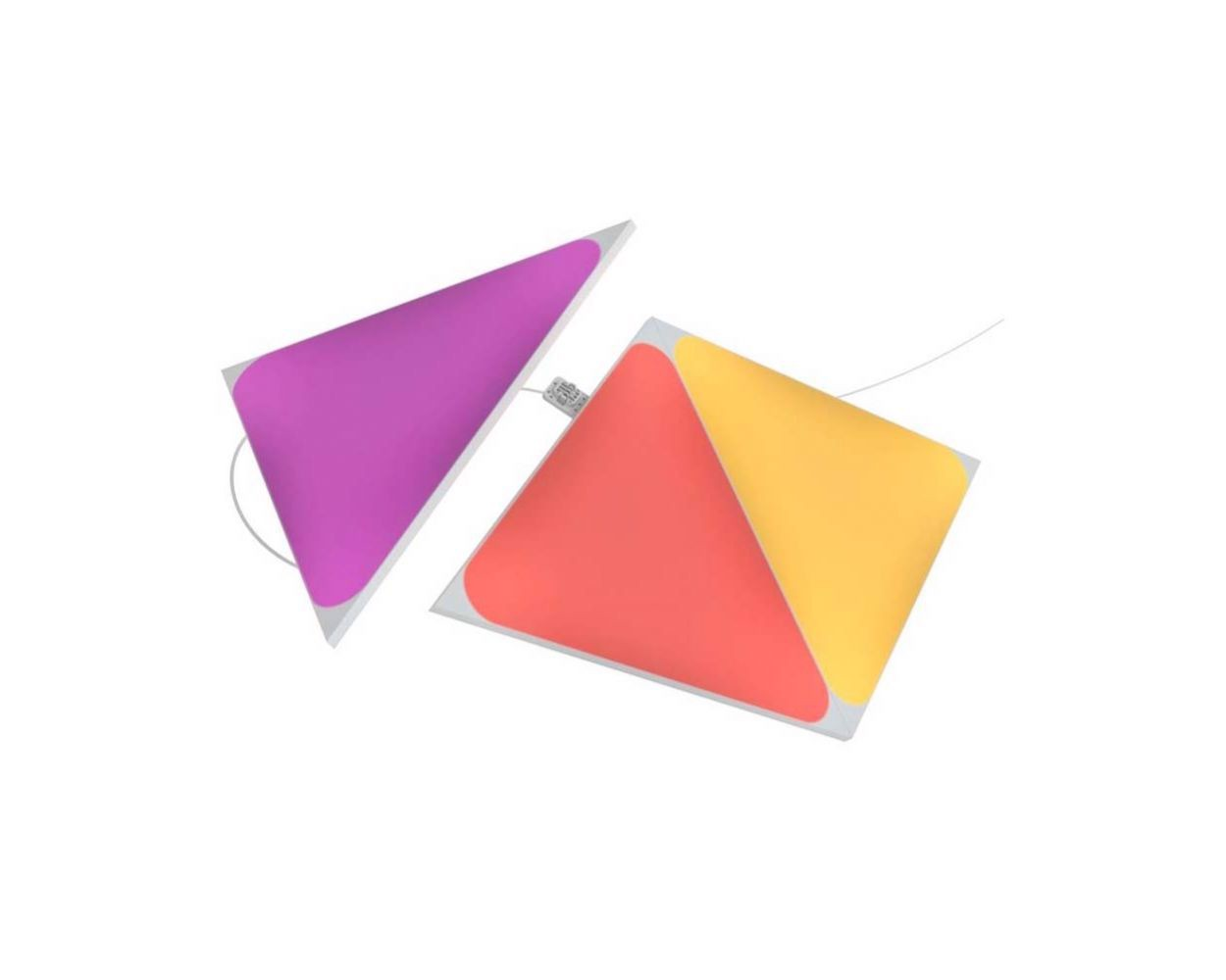 Đèn Thông Minh Nanoleaf Shapes Triangles - Expansion Pack ( 3 pieces )