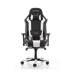 Ghế Chơi Game DXRACER King Series KS06 / NW