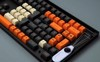 AKKO Keycap Set – Carbon Retro - ASA Profile