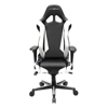 Ghế Chơi Game DXRACER Racing Series - RV001 / NW