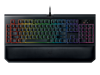 Bàn Phím Cơ Razer Blackwidow Chroma V2 Yellow Switch