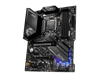 Mainboard MSI MPG Z490 GAMING EDGE WIFI