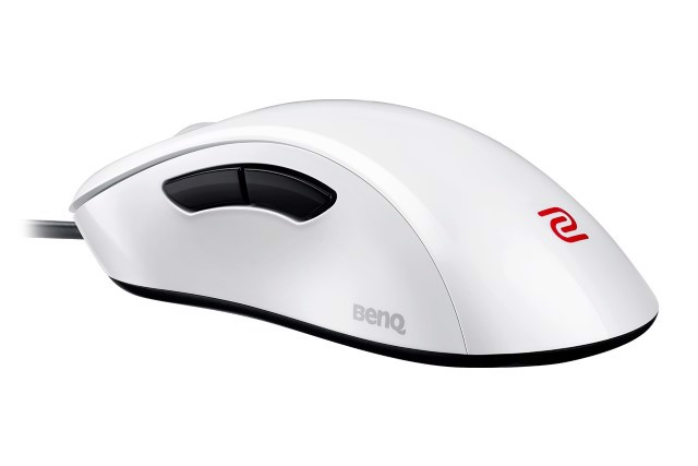ZOWIE BENQ EC2A OPTICAL USB - GAMING WHITE EDITION
