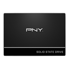 SSD PNY CS900 240GB 2.5'' SATA 3