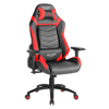 Ghế ALPHA GAMER GAMMA - BLACK - RED