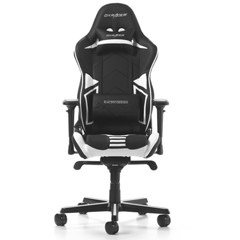 Ghế Chơi Game DXRACER Racing Series RV131/NW