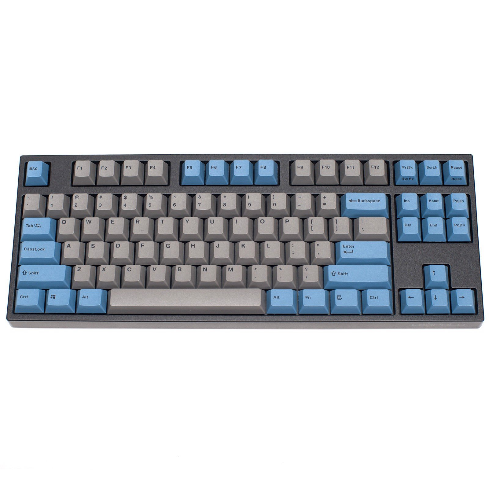 Leopold FC750R PD Blue Grey
