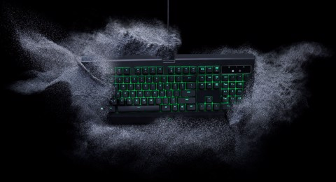 Razer Blackwidow Ultimate Water Resistant (IP54)
