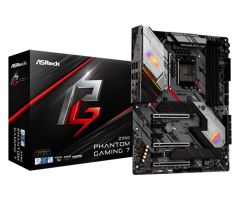 Mainboard Z390 Phantom Gaming 7 LGA1151V2
