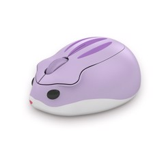 Chuột Akko Hamster Wireless - Shion