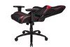 Ghế Akracing OCTANE Gaming Series - K702B Black/Red