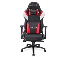 Ghế Anda Seat Assassin King V2 Black/Red