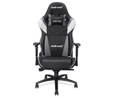 Ghế Anda Seat Assassin King V2 Black/White/Grey