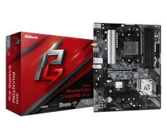 Mainboard Asrock B550 Phantom Gaming 4/ac