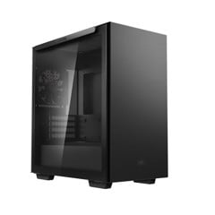 Case Deepcool Macube 110 Black
