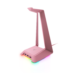 Razer Base Station Chroma Quartz Pink Edition