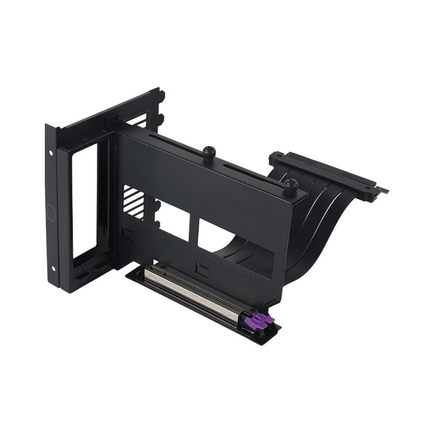 Giá Dựng VGA Cooler Master VERTICAL GRAPHICS CARD HOLDER KIT V2