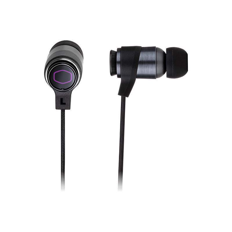 Tai Nghe Gaming In-ear Cooler Master MH710 Gaming Earbuds