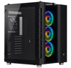Case Corsair Crystal Series 680X RGB Black