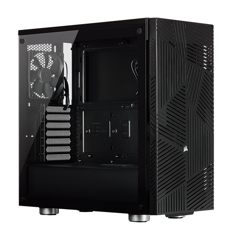 Case Corsiar 275R Airflow Black