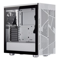 Case Corsiar 275R Airflow White RGB