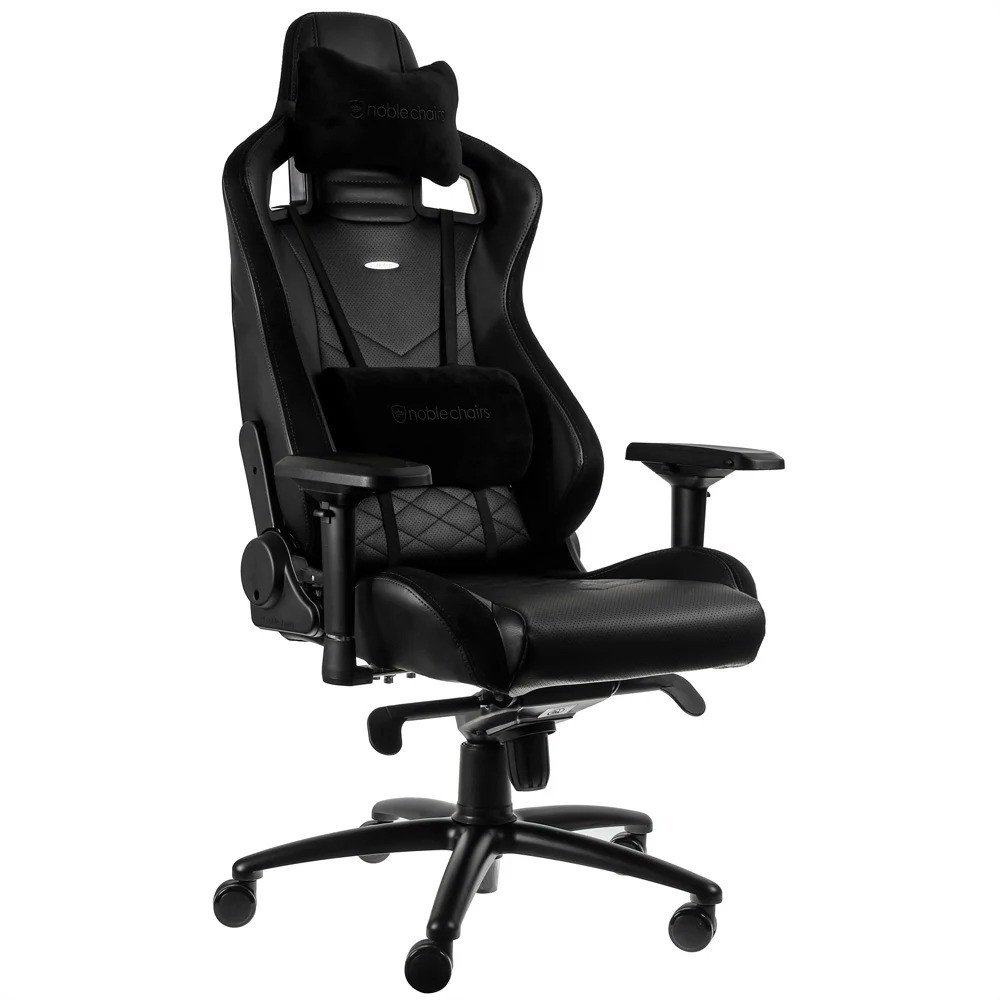 Ghế Noble Chair - Epic Series Black