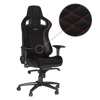 Ghế Noble Chair - Epic Series Black/Red