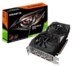 Card Màn Hình Gigabyte GeForce® GTX 1660 SUPER™ OC 6GB GDDR6