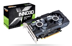 Card Màn Hình INNO3D GEFORCE GTX 1650 TWIN X2 OC 4GB