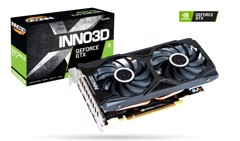 Card Màn Hình INNO3D GEFORCE GTX 1660 SUPER TWIN X2 6GB