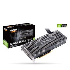 Card Màn Hình INNO3D GeForce RTX 2080 SUPER iChill Black 8GB