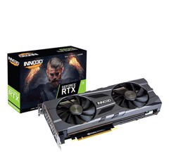Card Màn Hình INNO3D GeForce RTX 2080 SUPER Twin X2 OC 8GB