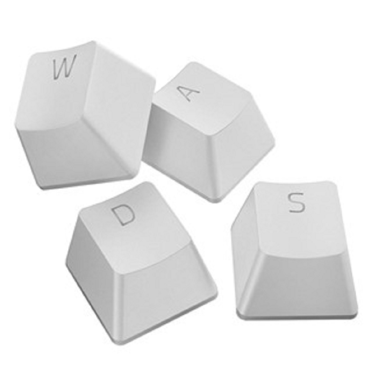 Keycap Razer PBT Upgrade Set - White