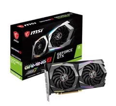 Card Màn Hình MSI GeForce® GTX 1660 SUPER GAMINGX 6GB GDDR6