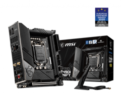 Mainboard MSI MEG Z490I UNIFY
