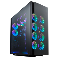 Case Corsair Obsidian Series 1000D Super-Tower