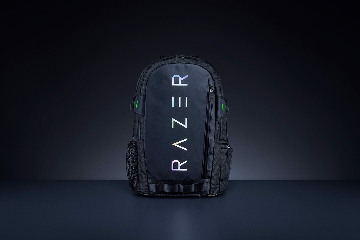 Balo Razer Rogue 15 Backpack V3 - Chromatic