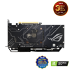 Card Màn Hình ROG Strix GeForce® GTX 1650 OC Edition 4GB GDDR5