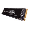 SSD Corsair MP510 NVMe PCIe Gen3 x4 M.2 480GB